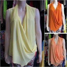 River Island Semi Fitted V Neck Other Women's Tops