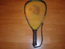 E-Force Ambush racketball racket