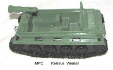 MPC reissue military Weasel for toy soldiers