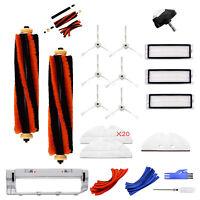 Für   Mi Robot & Roborock S50 Seitenbürste Filter Kits Ersatzteile Zubehör