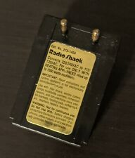 Radio Shack 273-1404 Foreign Travel Voltage Converter 1600 Watt