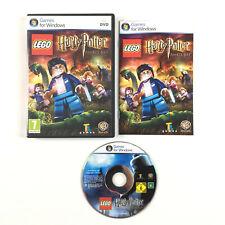Lego Harry Potter - Années 5 à 7 Jeu Sur PC