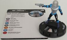 MR FREEZE 009 Batman: The Animated Series DC HeroClix