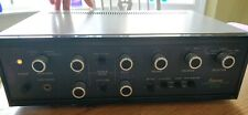 New listing Sansui Integrated Amplifier Au-555 Used Original Schematic Diagram included
