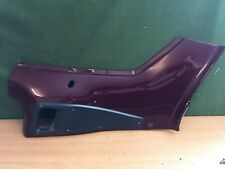 HONDA ST1100 PAN EUROPEAN RED FRONT FAIRING MIDDLE PANEL RIGHT BREAKING SPARE