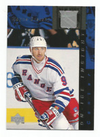 1996-97 Upper Deck #361 Wayne Gretzky New York Rangers
