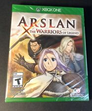 Arslan [ The Warriors of Legend ] (XBOX ONE) NEW