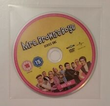 Mrs Brown's Boys - Series 1 – Disc 2 - Region 2 - Replacement DVD - DISC ONLY