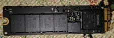 "SSD 128gb ORIGINALE Macbook Pro 13"" RETINA early 2015 12+16 pin PCIe"