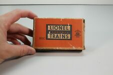 Lionel No.153 C Contactor Box Only...572