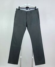 Paul Smith Jeans Men's Pants Trousers 48% Wool 47% Polyester 5% Silk Size 32