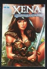 Xena #1 JJC Exceed Exclusives Variant Nei Valentine Dynamite Comic Book NM ex1