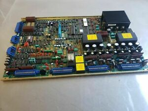 MINT CONDITION FANUC A20B-0009-0533 CIRCUIT BOARD (M)