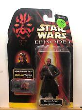 Hasbro Star Wars Episode 1 - Darth Maul Jedi Duel Action Figure Jedi Quest Party