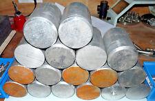 Ø 70 x 70 mm Rondin aluminium 2024 Rundstab Rund Stab Stange rond AlCuMg2