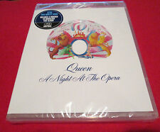 QUEEN - A NIGHT AT THE OPERA - BLU RAY AUDIO - Original Edition 602537327713