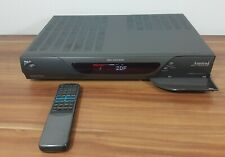 High End Sat Satelliten Receiver Amstrad SRX 2001 5xSCART DPL-Decoder NF-Verstär