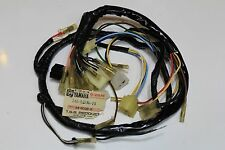 YAMAHA(1978) DT125E WIRE HARNESS ASSEMBLY P/N 2A6-82590-20