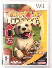PUPPY LUV il tuo nuovo amico - Nintendo Wii