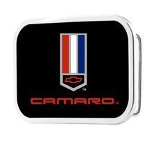 CHEVROLET CAMARO Gürtelschnalle Original Produkt USA Logo Muscle Car V8 USA SS
