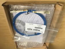 NEW HP 653728-002 QK733A 2M OM4 PREMIER FLEX LC-LC FIBRE CABLE
