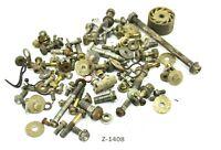 Honda CRF 450 R PE05E Bj.2003 - Screws remains small parts