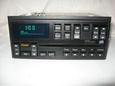 Bose Gold cd player // Cadillac or Corvette >>> near mint condition // rare