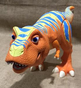 Dinosaur Train Interactive Talking Boris T-Rex Large Figure with Sounds