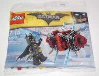 Lego ® Polybag Batman Le Film Batman dans la Zone Fantôme set 30522 NEW