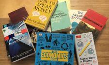 800+ Economics Books EBOOK COLLECTION DVD epub pdf