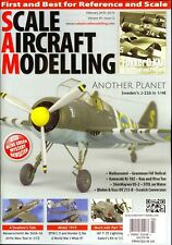 Scale Aircraft Modelling February 2018