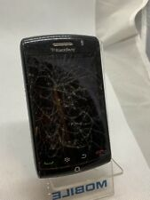 Faulty BlackBerry Storm2 9520 - Black Smartphone