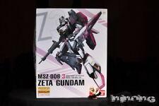 Bandai MG 1/100 MSZ-006-3 Zeta Gundam White Unicorn Karaba (limited)