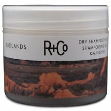 R+Co Badlands Dry Shampoo 2.2 Oz