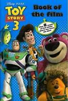 """Disney Fiction: """"Toy Story 3"""" (Disney Toy Story 3), Unstated,, Very Good Book"""