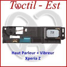 Pour SONY XPERIA Z Module Haut Parleur Buzzer Sonnerie + Vibreur Loudspeaker
