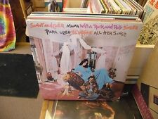 Sonny & Cher Mama Was a Rock and Roll Singer vinyl LP 1973 MCA Records SEALED