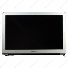 """Silver Apple MacBook Air 11 Model A1465 Laptop Screen 11.6"""" Full LCD Assembly"""