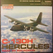 1:400 C-130  Hercules, Australian RAAF 36 Squadron  ~~ Dragon Wings #56297