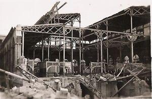 Market Strada, Mercanti Malta . World War 2 photograph
