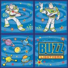Toy Story Buzz Lightyear Self Stick Wall Decals Art Room Decor Walls Disney Home