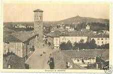 PANORAMA DI MERATE (LECCO) 1936