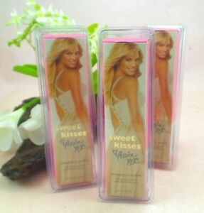 2x Jessica Simpson Sweet Kisses Fragrance - Strawberry Sorbet - 1 oz -Sealed Box