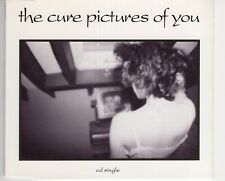 CDTHE CUREpictures of youHOLLAND 1990 EX+  (B3724)