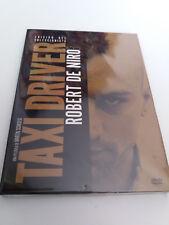 """DVD """"TAXI DRIVER"""" 2DVD COMO NUEVO DIGIPACK MARTIN SCORSESE ROBERT DE NIRO EDICIO"""