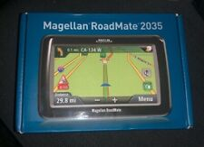 "New Magellan RoadMate 2035 GPS 4.3"" Touch Screen Navigation System N"