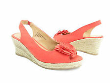 Women's Slip On Platforms and Wedges Sandals & Flip Flops