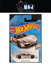 Hot Wheels Porsche 918 Spyder 2/10 No 184/365 Sealed  (Aussie Seller)
