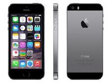 Apple iPhone 5s 16GB Grau - 1 Jahre Garantie - wie Neu - neue Batterie