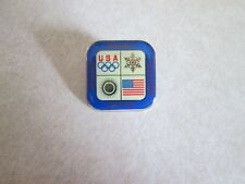 U.S.A. Olympic Pin- Aminco Com.